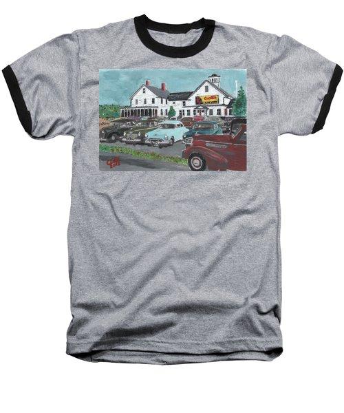 Crosti's Grove Baseball T-Shirt