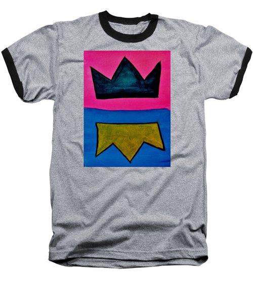Crowns Baseball T-Shirt