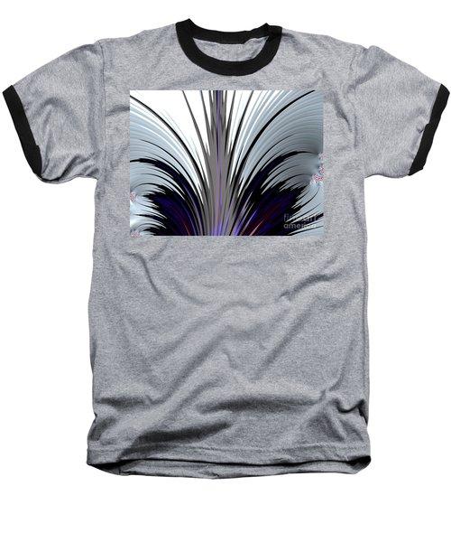 Cruella De Vil Baseball T-Shirt