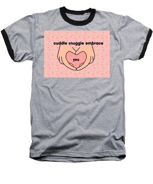 Cscr 19 Baseball T-Shirt