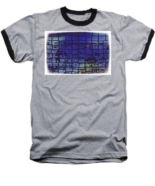 Cubik Baseball T-Shirt