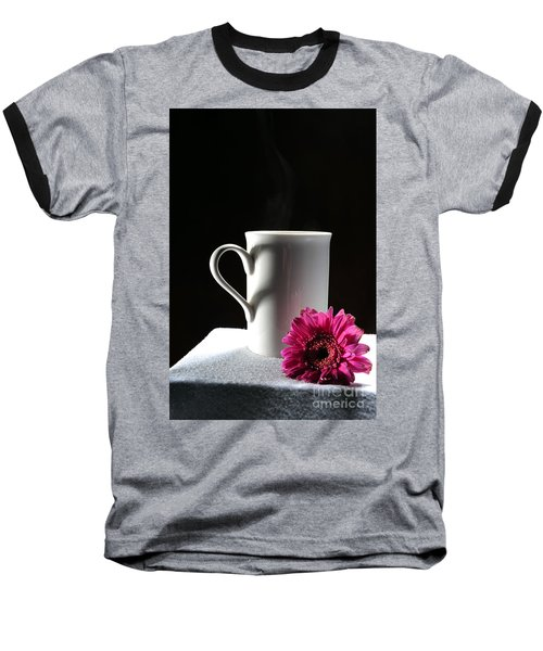 Cup Of Love Baseball T-Shirt