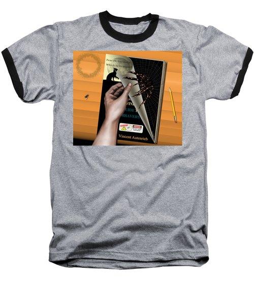 Helping Hand Baseball T-Shirt