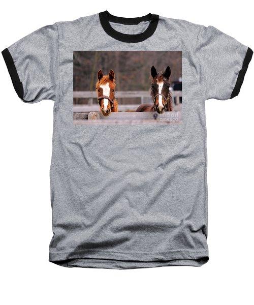 Cute Yearlings Baseball T-Shirt