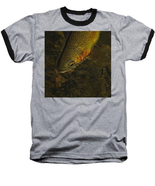 Cuttbow Baseball T-Shirt