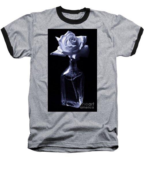 Cyan Beauty Baseball T-Shirt