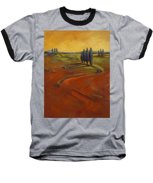 Cypress Hills 3 Baseball T-Shirt