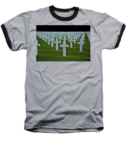 D-day's Price Baseball T-Shirt