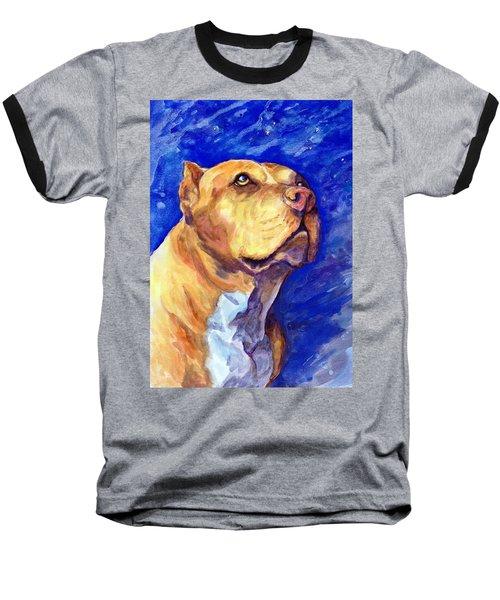 Daddy Baseball T-Shirt