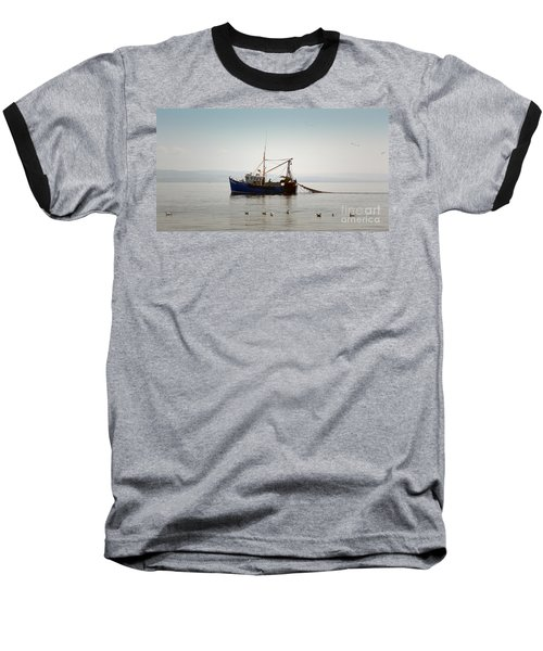 Daily Catch Baseball T-Shirt