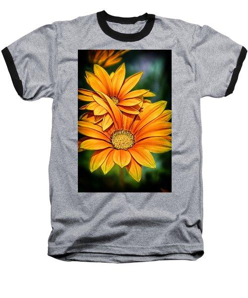 Daisy Blend Baseball T-Shirt