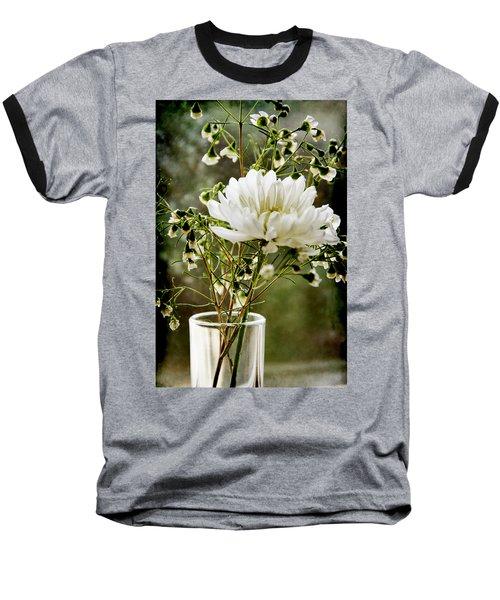 Daisy Mum  3 Baseball T-Shirt