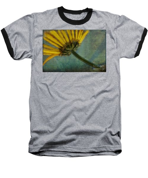 Daisy Reach Baseball T-Shirt