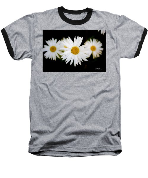 Daisy Trio Baseball T-Shirt
