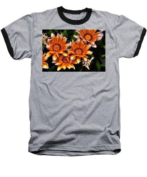 Daisy Wonder Baseball T-Shirt