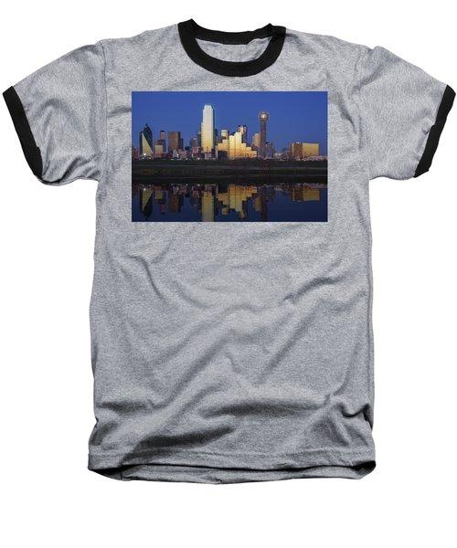 Dallas Twilight Baseball T-Shirt