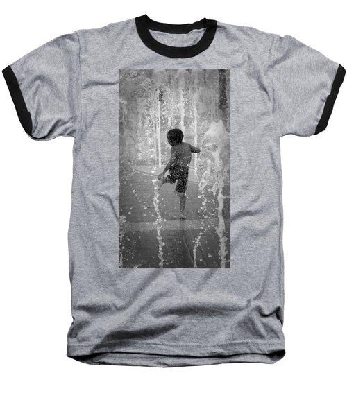 Dance Baseball T-Shirt