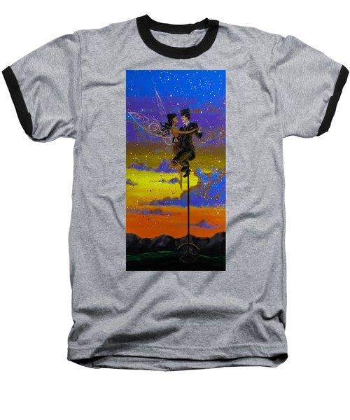 Dance Enchanted Baseball T-Shirt