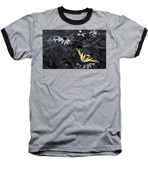 Dance In The Garden Baseball T-Shirt