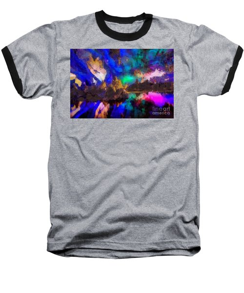Dancing In The Moon Light Baseball T-Shirt