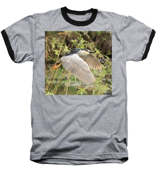 Dancing Through The Trees Baseball T-Shirt