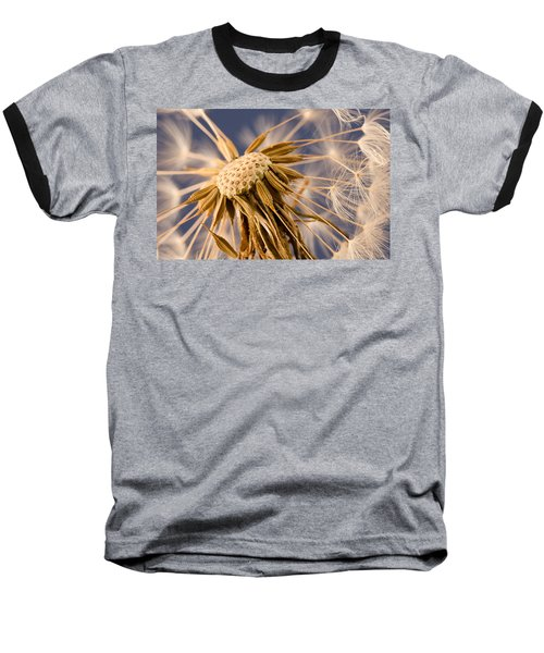 Dandelightful Baseball T-Shirt