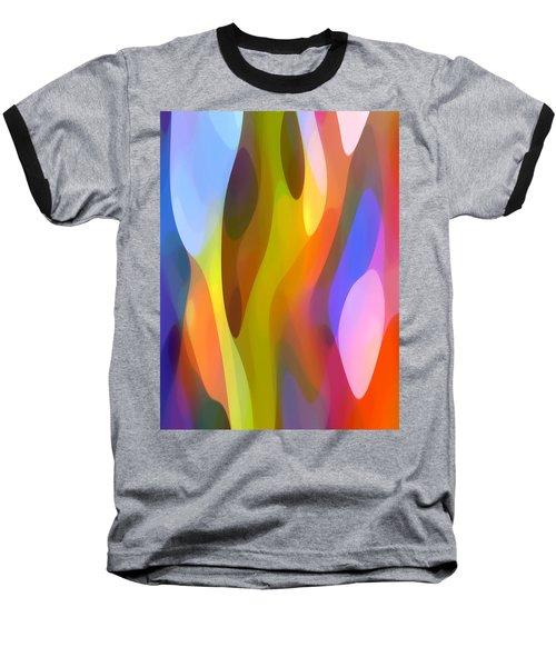 Dappled Light 3 Baseball T-Shirt