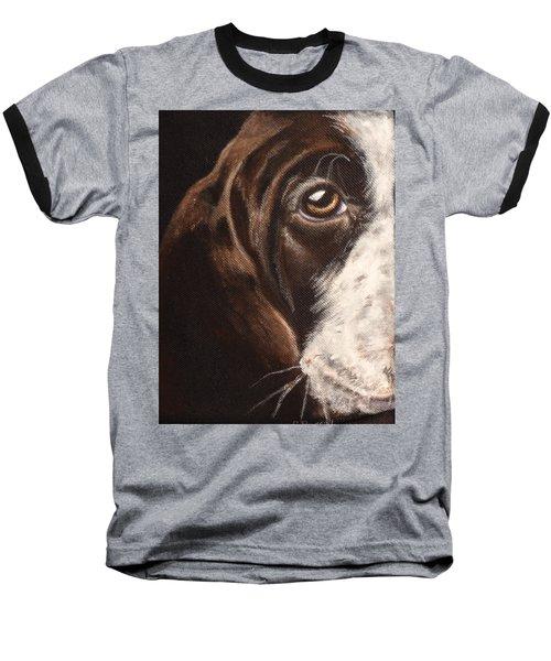 Darcy Baseball T-Shirt