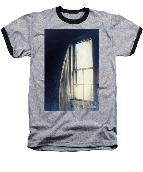 Dark Dreams Baseball T-Shirt
