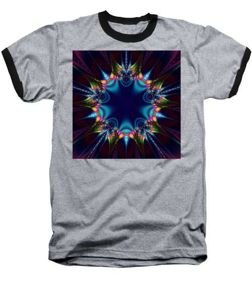 Dark Star Baseball T-Shirt