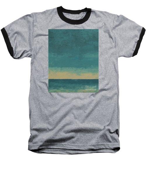 Dark Waters Baseball T-Shirt