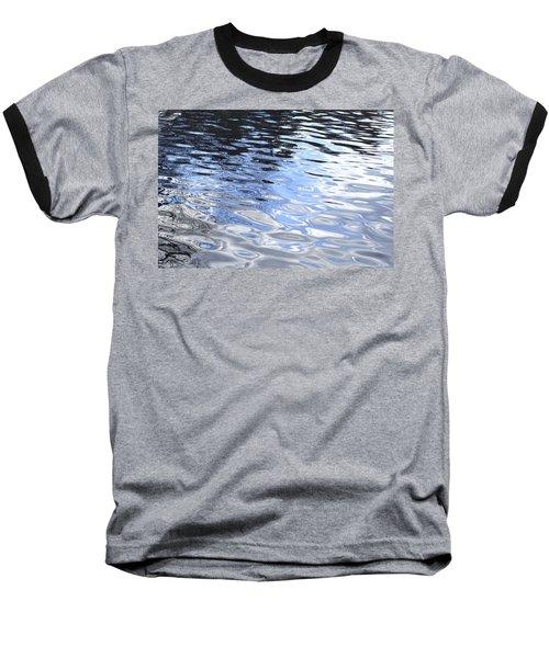 Darkness To Light Baseball T-Shirt