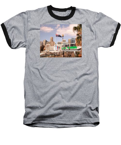 Darling Harbor Baseball T-Shirt