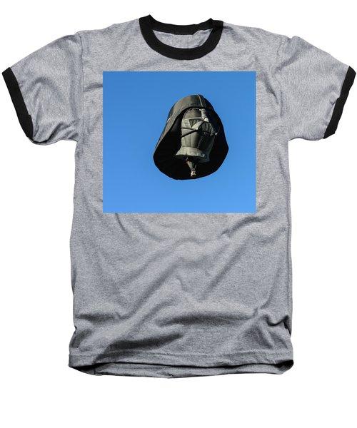 Darth Vader Baseball T-Shirt