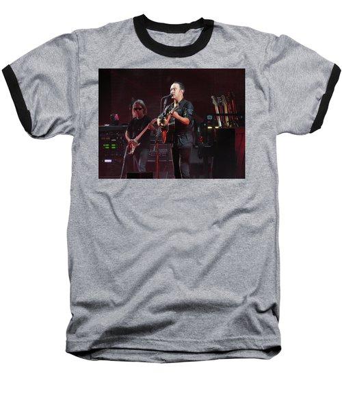 Dave Matthews Live Baseball T-Shirt