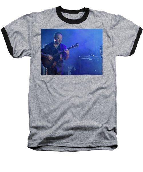 Dave's Little Smile Baseball T-Shirt