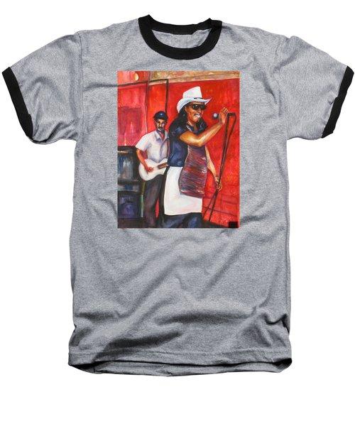 David And Buck Baseball T-Shirt