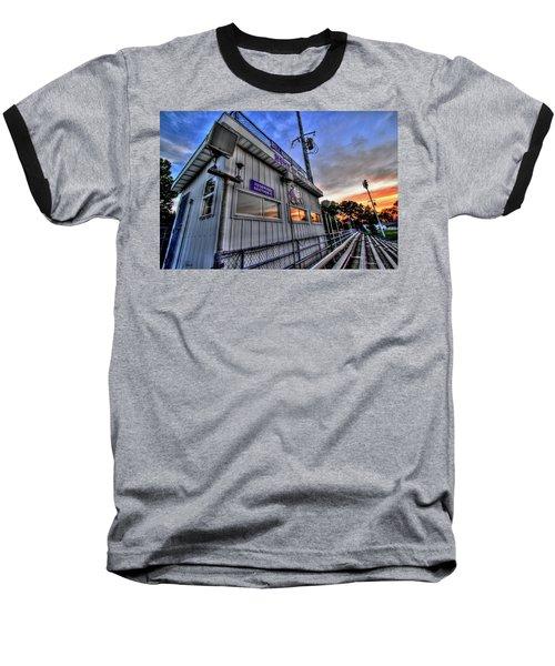 Dawg House Baseball T-Shirt
