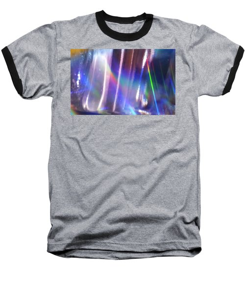 Baseball T-Shirt featuring the photograph Dawn Of Creation by Martin Howard