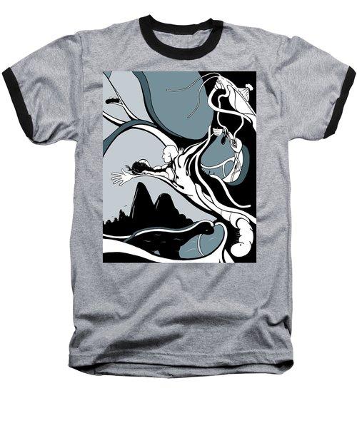 Dawning Baseball T-Shirt