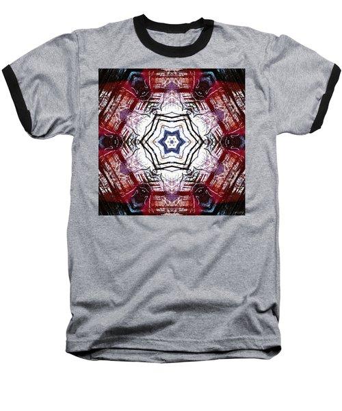 Dawning Sun Flare Baseball T-Shirt