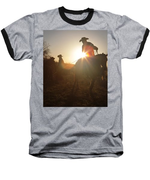 Daybreak Baseball T-Shirt