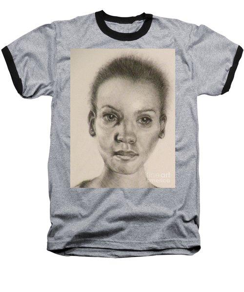 Daydreams Drawing Baseball T-Shirt