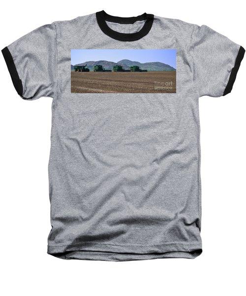 Days Work Baseball T-Shirt