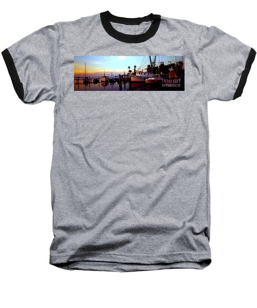 Daytona Beach Fl Last Chance Miss Hazel And Sonny Boy Baseball T-Shirt