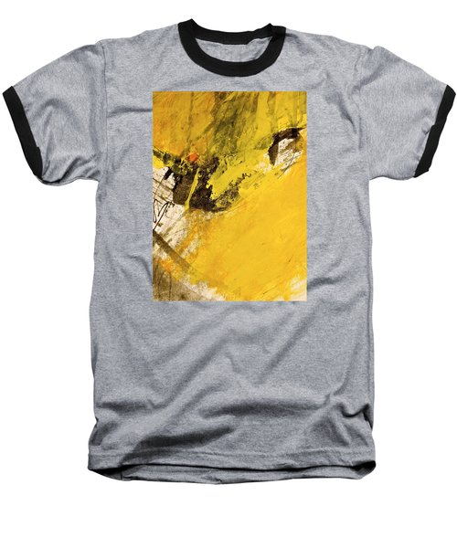 Dazed Days Of Purple Haze Baseball T-Shirt