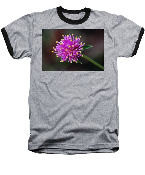 Baseball T-Shirt featuring the photograph Dbg 050812-1779 by Tam Ryan
