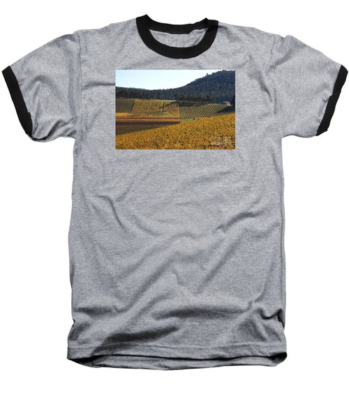 golden vines-Victoria-Australia Baseball T-Shirt