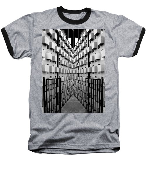 Dead End Baseball T-Shirt