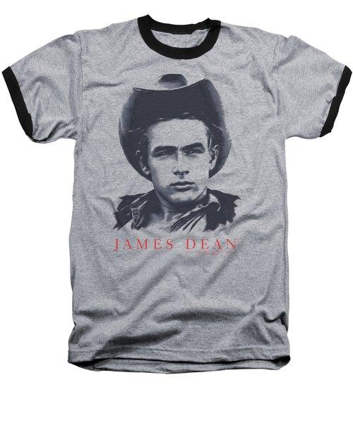 Dean - New Cowboy Baseball T-Shirt